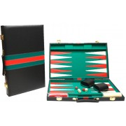 Backgammon táska