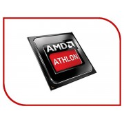 Процессор AMD Athlon X4 5350 Kabini AD5350JAH44HM (2050MHz/AM1/L2 2048Kb)