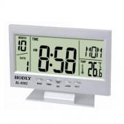 Ceas digital cu alarma si termometru BL-8082