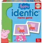 Peppa Pig Identic Memori - Educa Borras