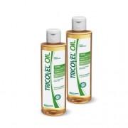 Tricovel Duo Oil Champô Fortificante 2x200ml