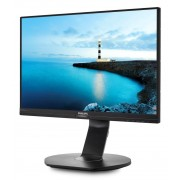 "Monitor IPS, Philips 21.5"", 221B7QPJEB/00, LED, 5ms, 20Mln:1, HDMI/DP, Speakers, FullHD"