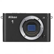 Nikon Cámara Híbrida Nikon 1 J3 Sin objetivo Blanco