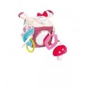 Jucarie cub cu sunete Bambi - Brevi Soft Toys-076479