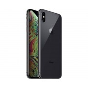 "Apple 2 Telefono movil smartphone apple iphone xs max 64gb / space grey / 6.5"" / dual sim"