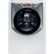 Masina de spalat rufe Hotpoint Ariston Aqualtis AQS73D 29 EU/B, 7 kg, 1200 rpm, A+++, LCD, Slim, Alba