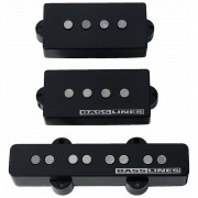 Seymour Duncan Lightnin' Rods P/J-Set APJ-2