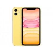 Apple iPhone 11 (6.1'' - 64 GB - Amarelo)