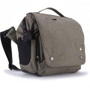 Geanta foto Case Logic FLXM101M pentru DSLR si iPad, maro