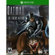 Batman The Enemy Within - Xbox One - Unissex