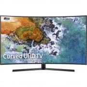 "Samsung UE55NU7500UXXU Curved 55"" HDR 4K Ultra HD Smart Television"