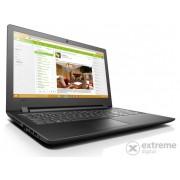 Laptop Lenovo Ideapad 110-15ISK 80UD003QHV, negru, layout HU
