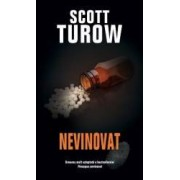 Nevinovat - Scott Turow