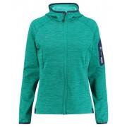 Kaikkialla Tanja - giacca sport di montagna - donna - Green