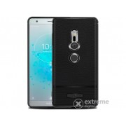 Husa din cauciuc / silicon Gigapack pentru telefon Sony Xperia XZ2 (H8266) , negru