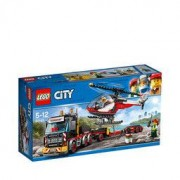Lego 60183 City Tung transport