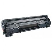 ZILLA 78A Black / CE278A Toner Cartridge - HP Premium Compatible