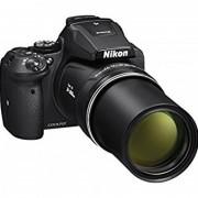 Camara Nikon Coolpix P900 Zoom 83x - NEGRO