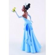 Printesa Tiana cu broasca
