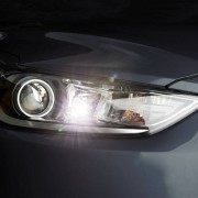 Pack LED veilleuses pour Volvo S60 I 2000-2009