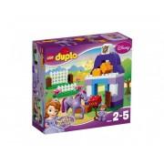 Принцеса София Кралска конюшня LEGO® DUPLO® Disney Sofia the First™ 10594