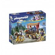 Trono Real con Alex - Playmobil