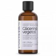 Essenciales Glicerina vegetal USP / Ph.Eur 200 ml