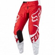 FOX Pantalon Fox 180 2018 Race Red