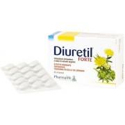 PHARMALIFE RESEARCH Srl Diuretil Forte 45 Compresse