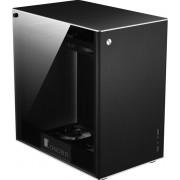 Cooltek VR2 ITX-Tower Zwart computerbehuizing