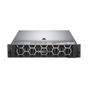 Dell EMC PowerEdge R740 2U Rack Server - 1 x Xeon Bronze 3106 - 8 GB RAM HDD - 120 GB (1 x 120 GB) SSD - 12Gb/s SAS, Serial ATA/600 Controller