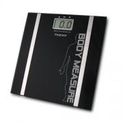 Beper Scară personală digitală cu măsurarea de grăsime și apă 40808A