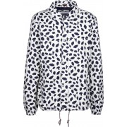 Tommy Jeans Printed Heren wit blauw, S