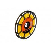 Weidmüller CLI M 2-4 GE/SW 0 CD Markeerring Opdruk 0 Buitendiameter 10 tot 317 mm 1568301502