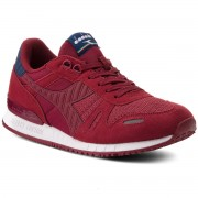 Сникърси DIADORA - Titan II 501.158623 01 C7110 Tibetan Red/Estate Blue
