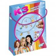 K3 maak je eigen sieraden