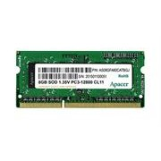 Apacer SO-DIMM DDR4 8GB 2133Mhz SODIMM Memory,
