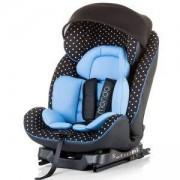 Бебешко столче за кола с двустранен ISOFIX, 0-25 кг. Chipolino Мондо, синьо, 350790