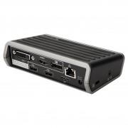 Targus DOCK120EUZ Black notebook dock/port replicator