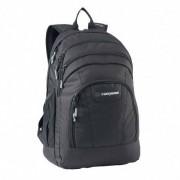 Caribee rhine 35l black - mochila escolar