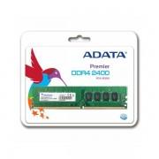 Memorija Adata DDR4 4GB 2400MHz R AD4U2400W4G17-R