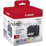 Canon PGI-2500XL - zwart en kleur