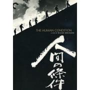 CRITERION COLLECTION Människans villkor [DVD] USA import
