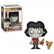 Pop! Vinyl Figurine Pop! Bernie avec Willow Don't Starve