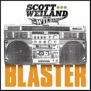 PID Scott Weiland - importation USA Blaster [CD]
