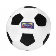 Текстилна футболна топка Playgro My First