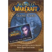 Activision World of Warcraft: 60-Day Pre-Paid Game Card Smart Card