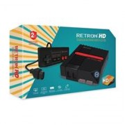 Consola Retron 1 Hd Gaming Console For Pal/Ntsc Nes Cartridges