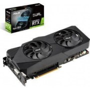 Placa video ASUS GeForce RTX 2070 SUPER EVO Advanced 8GB GDDR6 256-bit Bonus Bundle Nvidia Rainbow Six