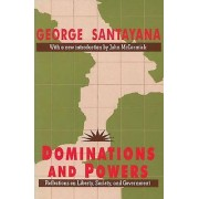 Dominations and Powers par Santayana & George